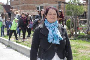 Румяна Джибова